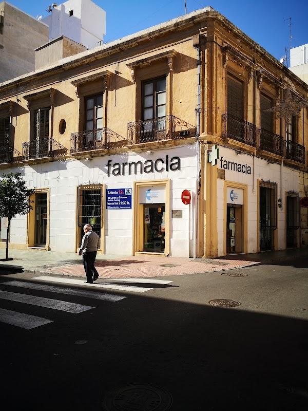 Farmacia Balcazar García