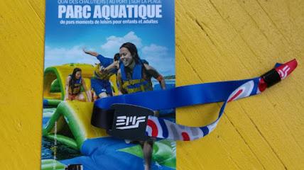 Park Sea Jump Le Barcarès