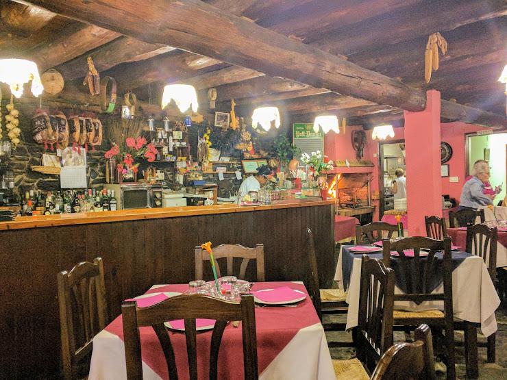 Restaurante Típico Borda Lüçia Carrer Sant Roc, 2, 25550 Bosost, Lérida