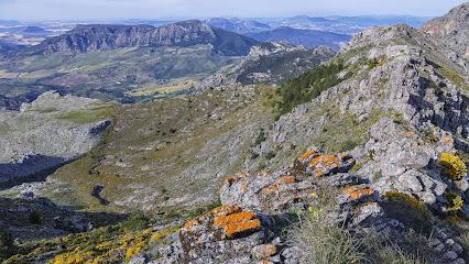 Pico Cabrilla