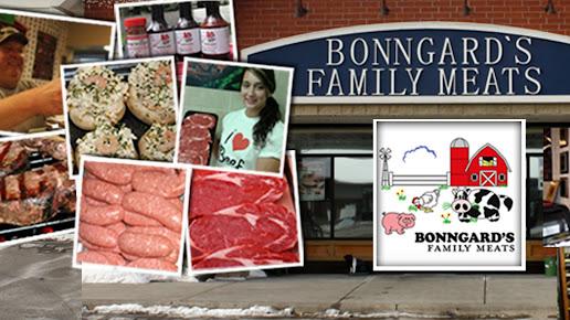 Bonngard's Family Meats
