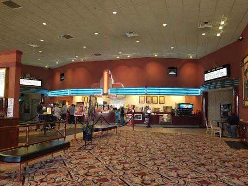 Movie Theater «Marcus Ho-Chunk Cinema», reviews and photos, 135 Wittig Rd, Tomah, WI 54660, USA