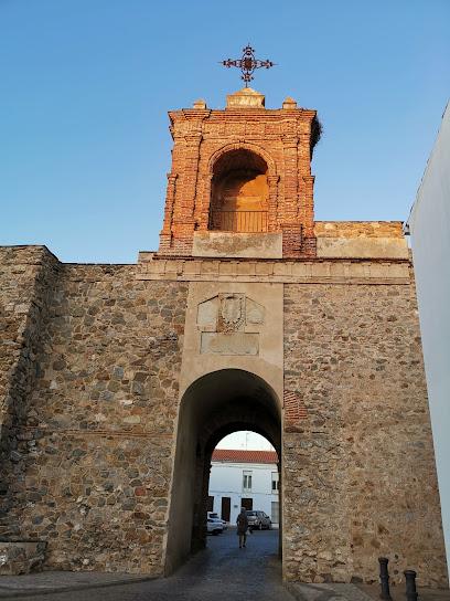 Puerta de Montemolín