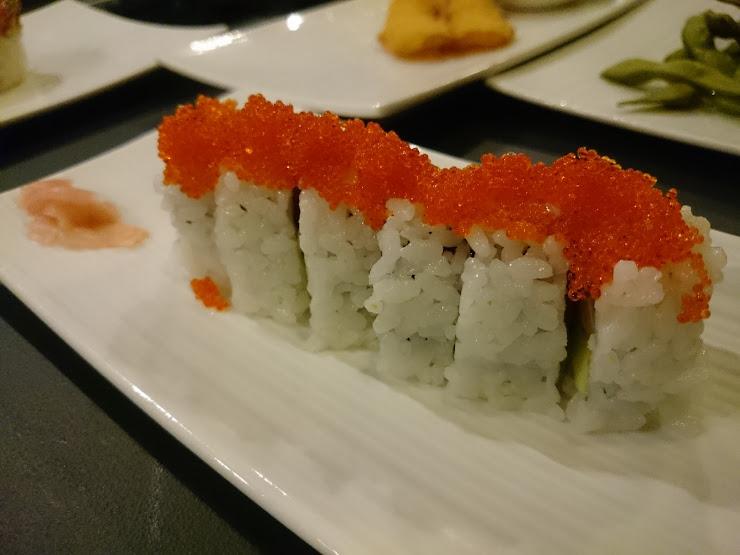 Restaurante Japonés Oishi Carrer d'Aribau, 254, 08006 Barcelona