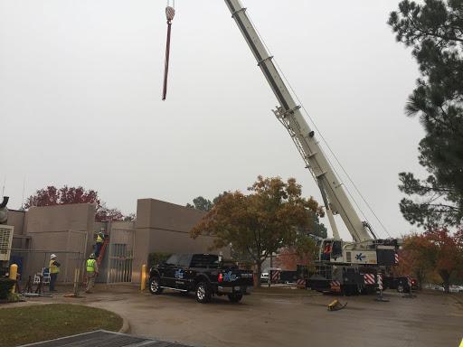 Crane Service «Xtreme Crane & Rigging L.L.C.», reviews and photos