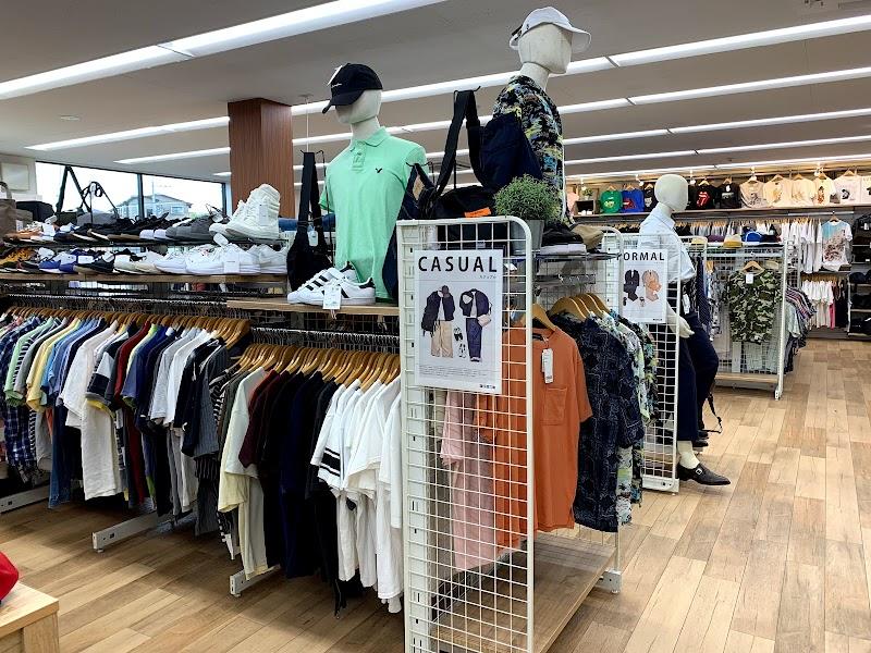 セカンドストリート八王子松木店