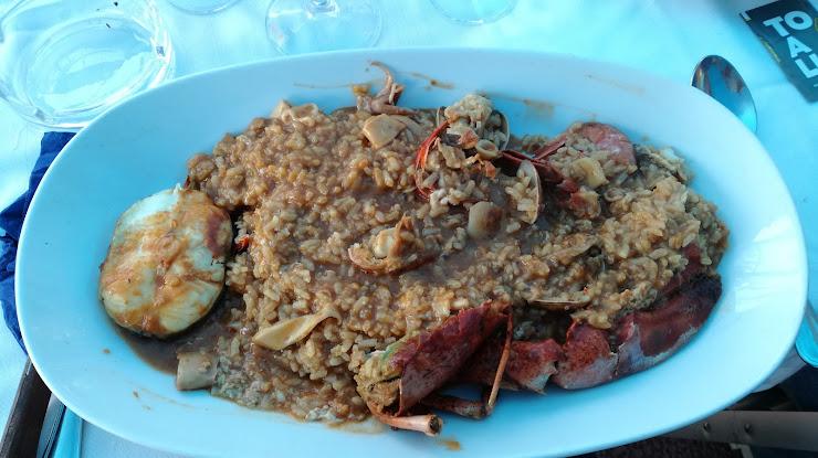 Restaurant Planiol Platja de Fenals, Carrer Domènech Carles, 17, 17310 Lloret de Mar, Girona