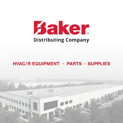 Distribution service Baker Distributing Company