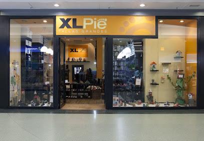 Xlpie Zapatos Tallas Grandes Rivas Vaciamadrid Abiertos