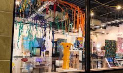 ART MUSEUM TX Cinco Ranch