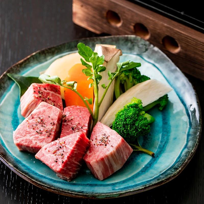 創作料理櫻銀座