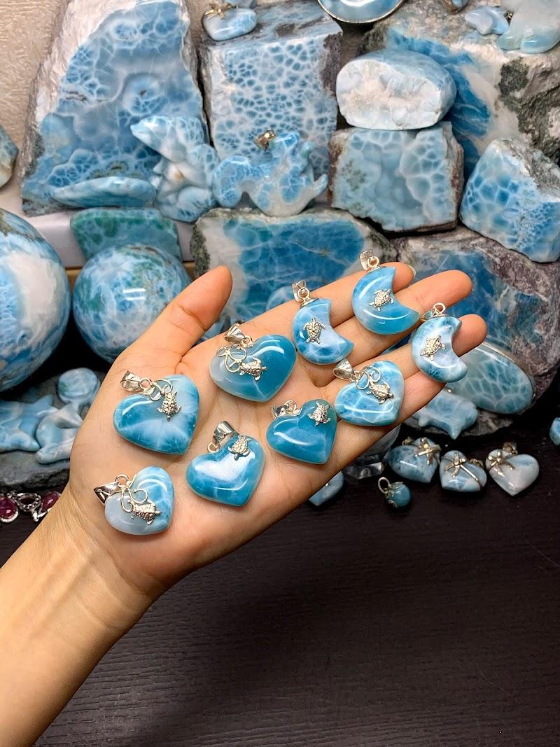 ラリマー 天然石