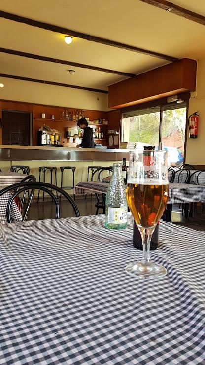 Can Tiu Bar/Restaurant/Braseria BP-1241, 18, 08146 Gallifa, Barcelona