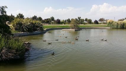 Hispanidad Park