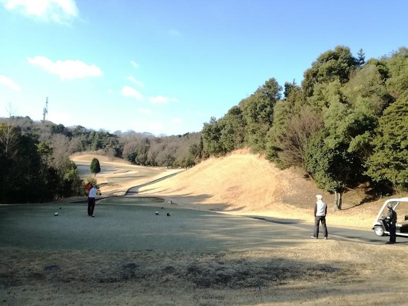 ゴルフ 鷲 羽