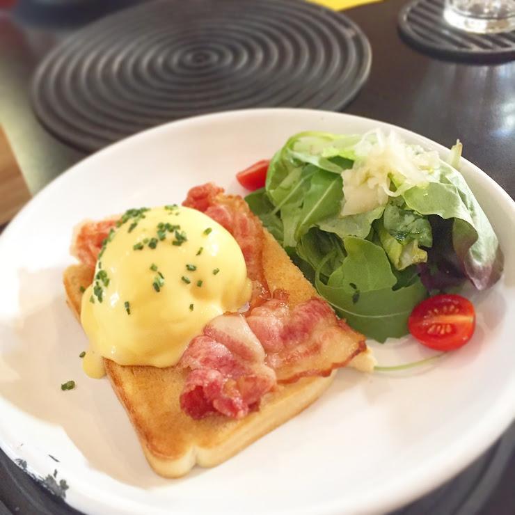 Brummell Kitchen Carrer Nou de la Rambla, 174, 08004 Barcelona