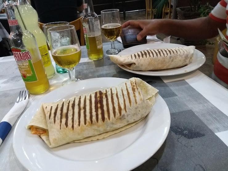 Restaurante la Rambla Polígono Industrial Golparc, Calle Mediterrania, 18, 25241 Golmés, Lérida