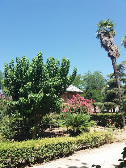 Eduardo Carvajal Park
