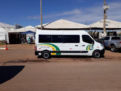 Locação de vans - Gyn Transportes E Eventos