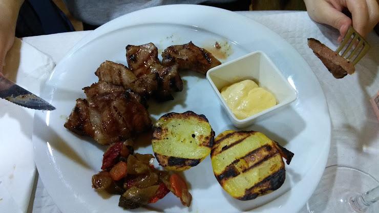 Restaurante El Fogon Carrer d'Emili Botey Alsina, 14, 08402 Granollers, Barcelona