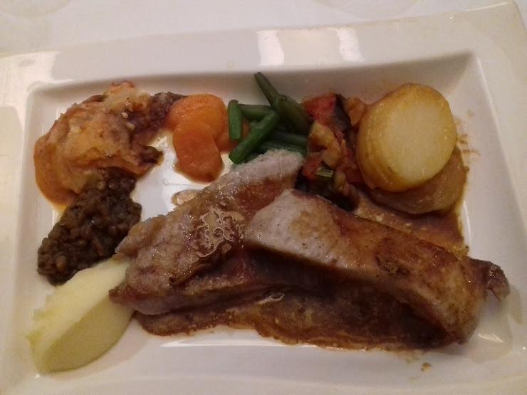 Restaurant La Gramola Carrer l'Estel, 12, 43870 Amposta, Tarragona