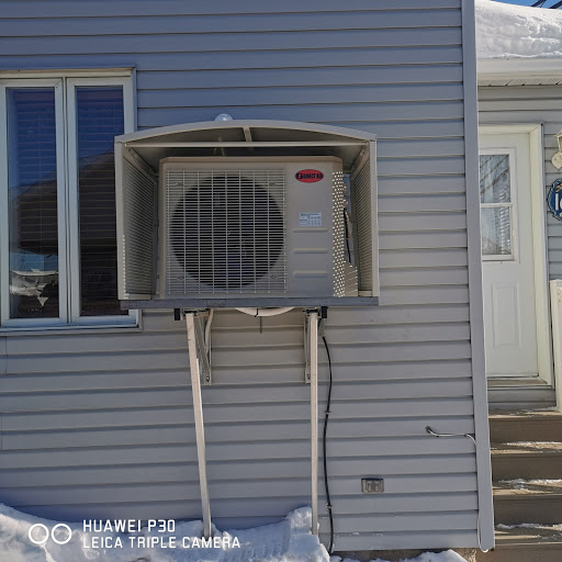 Air Conditionné Thermo Thériault à Saint-Arsène (QC) | LiveWay