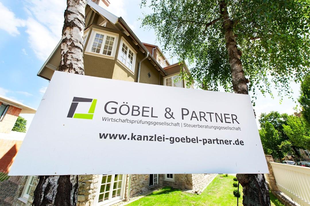 Göbel & Partner mbB, Wirtschaftsprüfungsgsellschaft Steuerberatungsgesellschaft