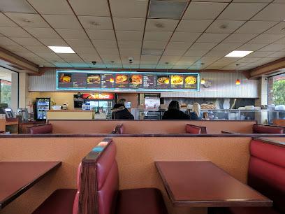 Tally Ho Restaurant