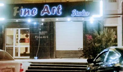 Photography studio Fine Art Photo studio