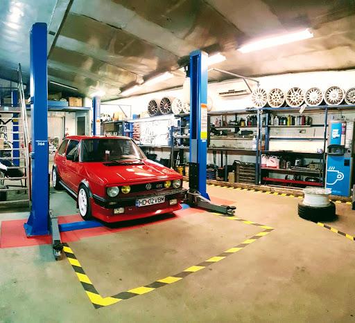 VB Test Motor Sport S.R.L