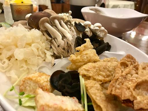 震樺百菇美食特產