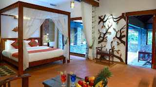 Vythiri Resort Honeymoon Package