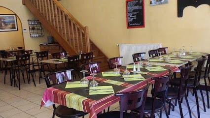 photo du restaurant Aux huit saveurs