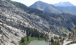 Lake Hardy