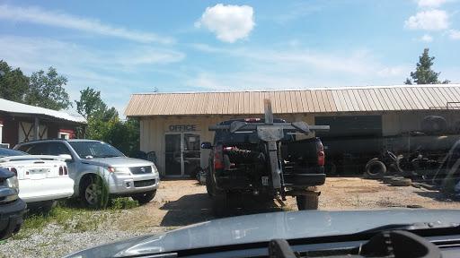 Used Car Dealer «Highway 22 Auto Sales», reviews and photos, 20368 AL-22, Clanton, AL 35045, USA