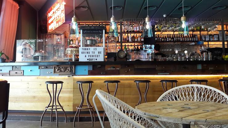 Alsur Café 18, Carrer de la Ribera, 08003 Barcelona
