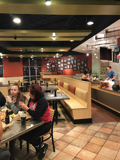 Mexican Restaurant «QDOBA Mexican Eats», reviews and photos, 4550 W 121st Ave c, Broomfield, CO 80020, USA