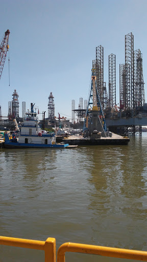Shipping Service «T & T Offshore», reviews and photos
