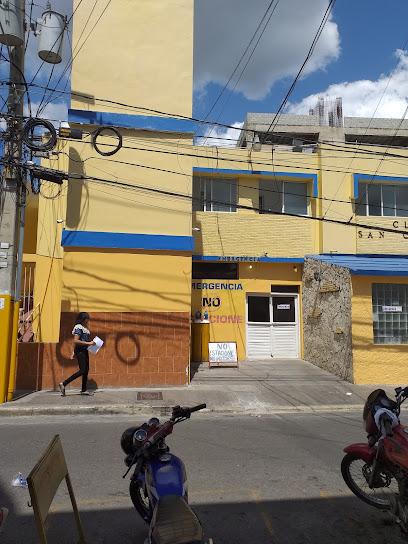 Clinica San Cristóbal