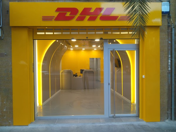 DHL Express Spain
