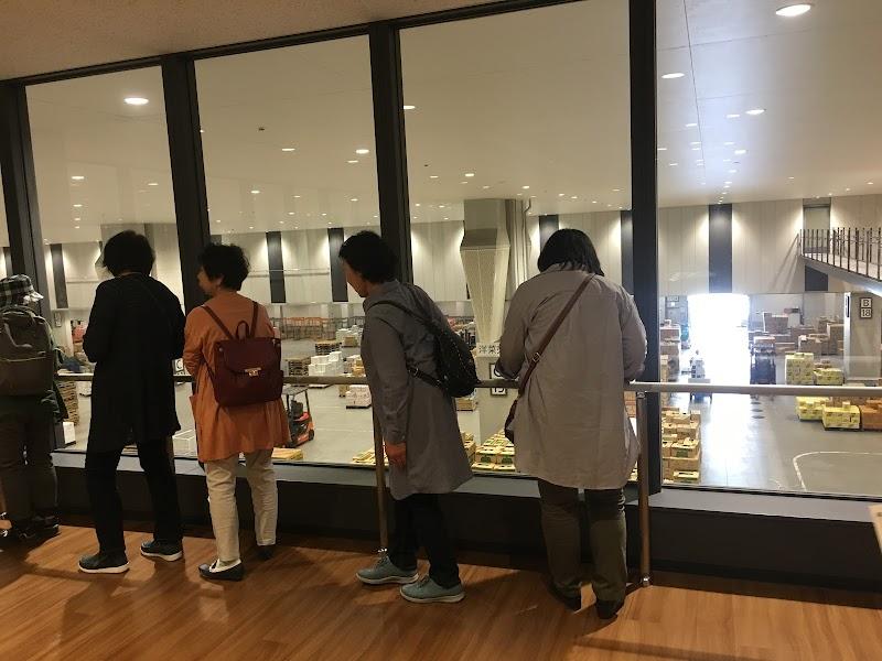 東京シティ青果 (東京都江東区豊洲 青果卸売業者 / 飲食店) - グルコミ