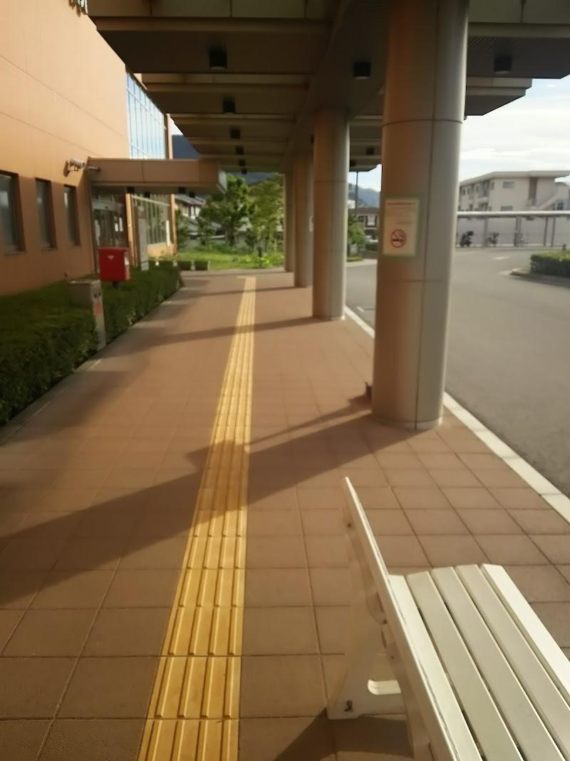 病院 附属 和歌山 県立 医科 大学