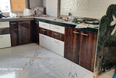 Shiv malhar modular kitchen and furniture