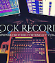 Red Rock Recordings logo