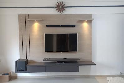 AM Furniture & Interior modular kitchenThane