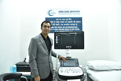 Shri Ram Imaging And Diagnostic Centre