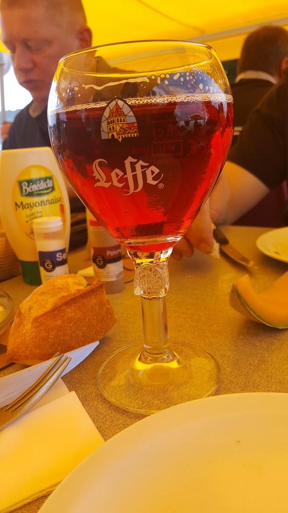 photo du resaurant Brasserie Sebti