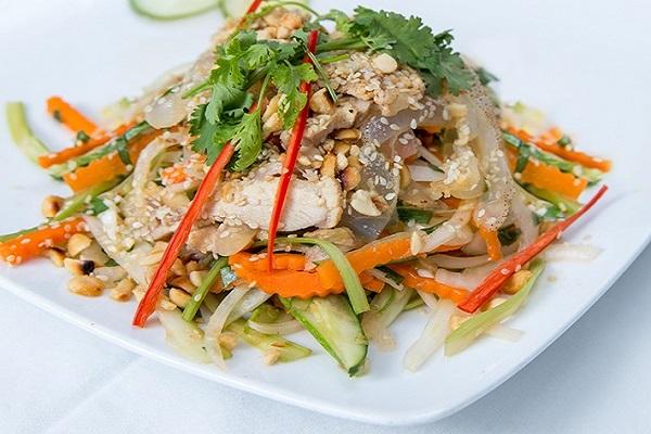 ベトナム料理 ひまわり