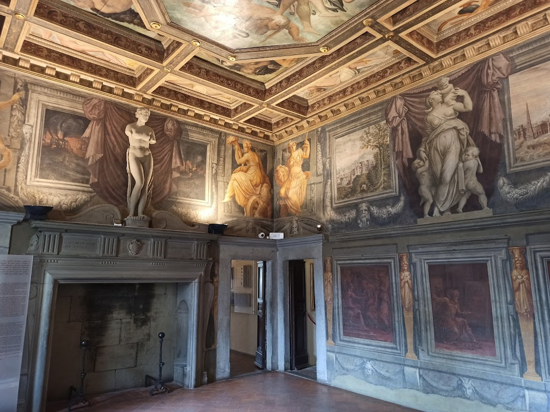 Museo di Casa Vasari
