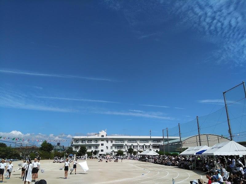 水尾 小学校
